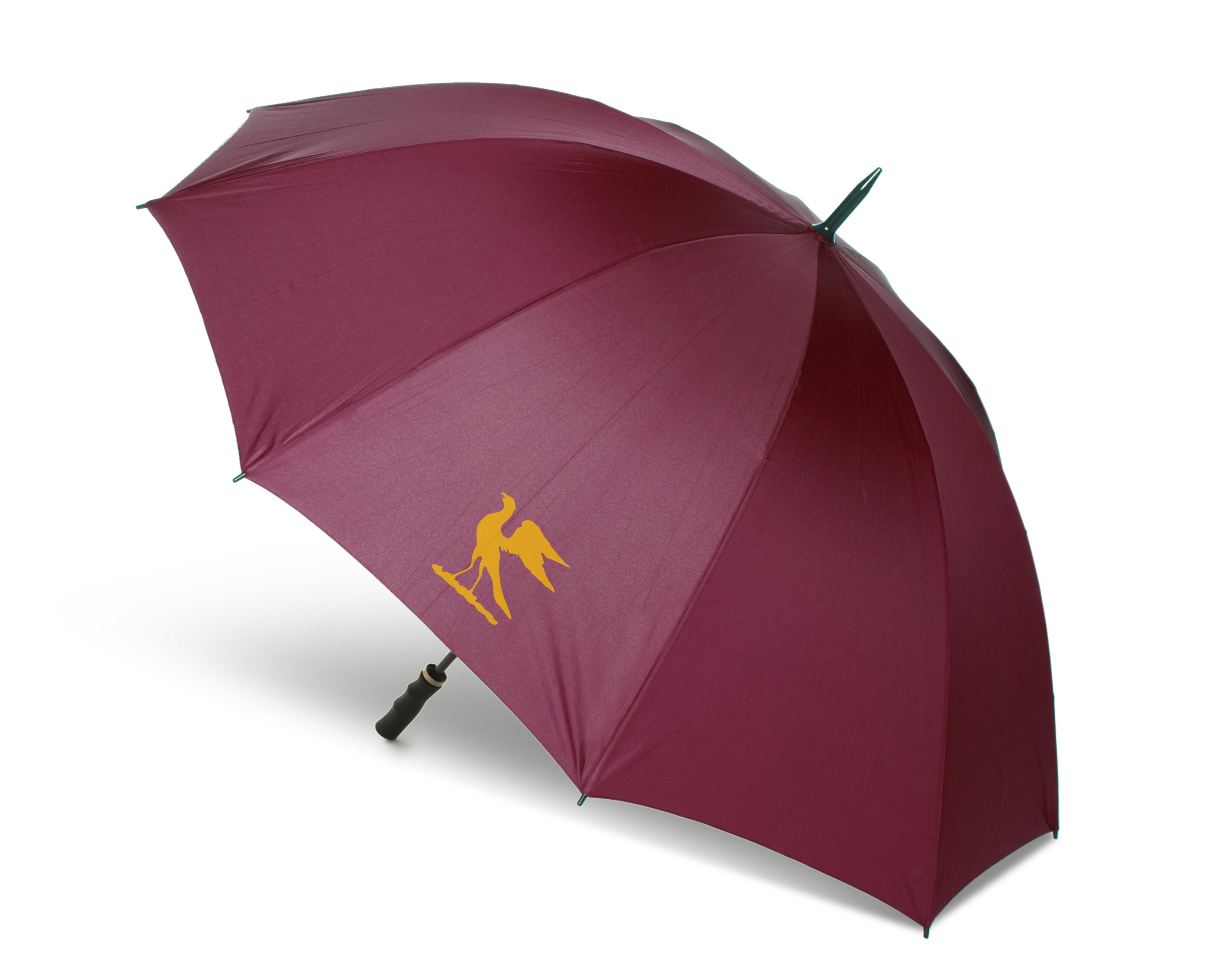 umbrella maroon hawks club